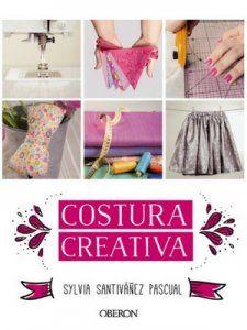 libro costura creativa chita lou