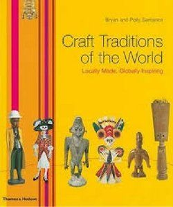 libro craft traditions world