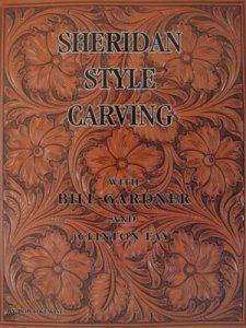 libro sheridan carving