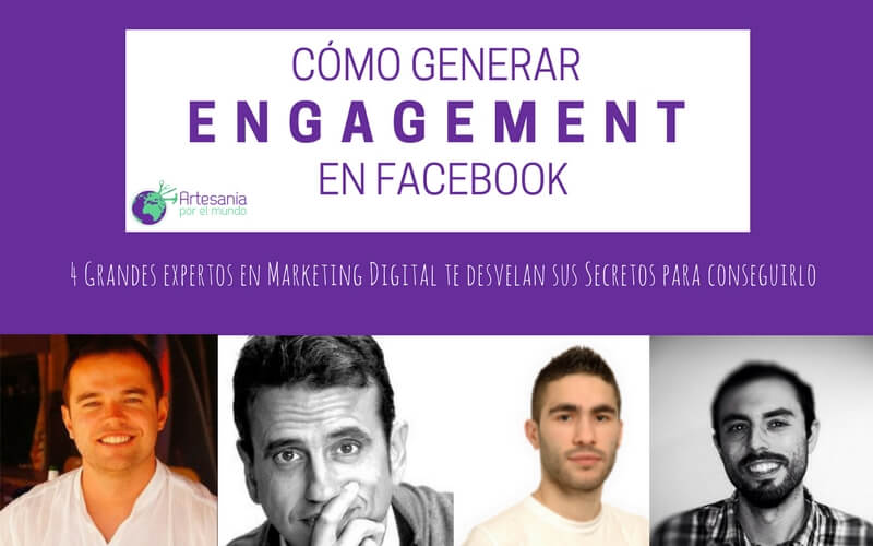 consigue engagement en facebook
