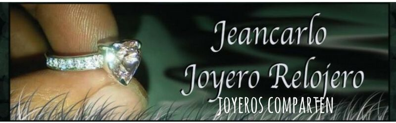 grupo de facebook Joyeros Comparten (Jewelers Share)