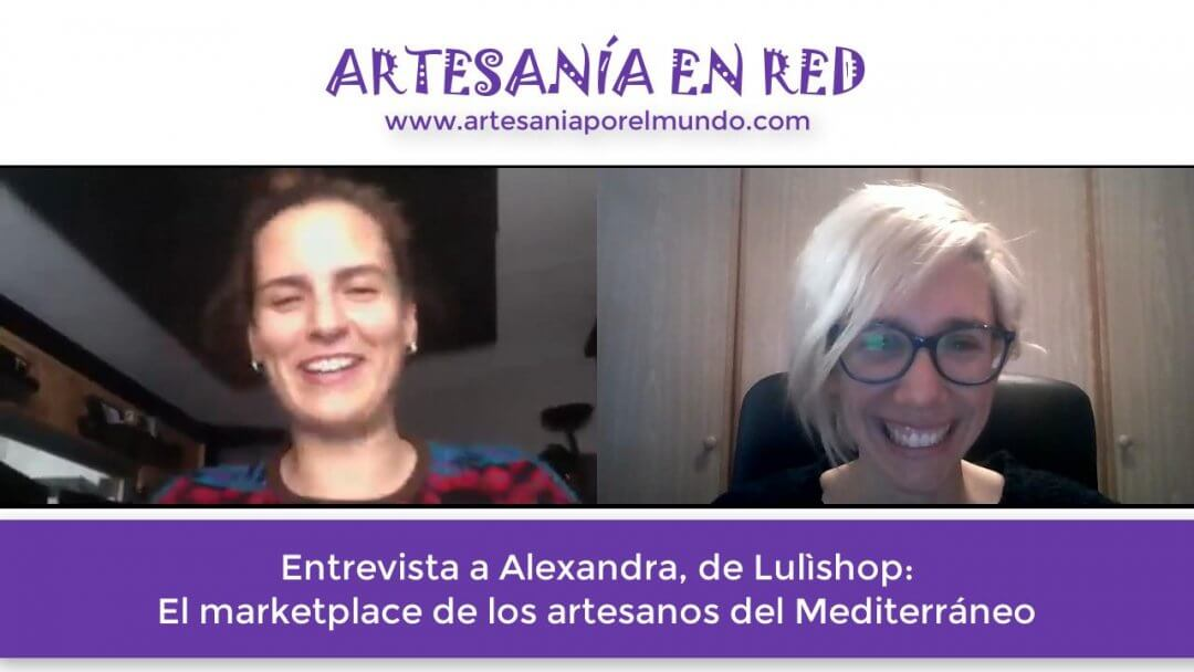 marketplace venta artesania