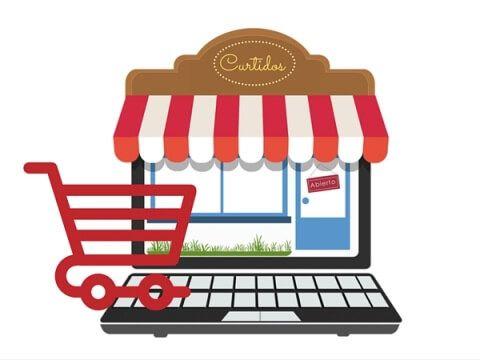 Post 7 - tienda online