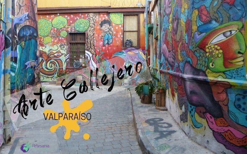 Arte Callejero De Valparaiso 30 Imagenes Lo Dicen Todo