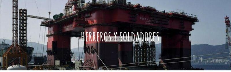grupo de facebook Herreros y soldadores