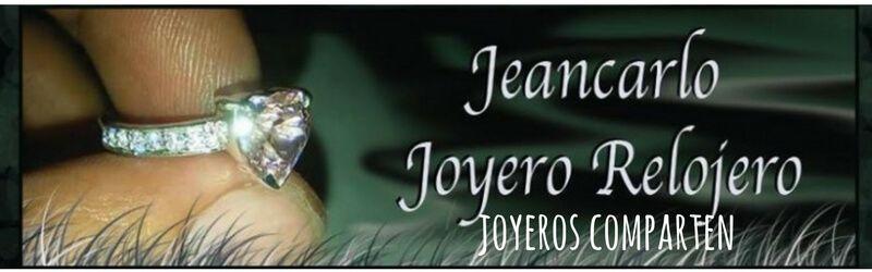 grupo de facebook Joyeros Comparten (Jewelers Share)
