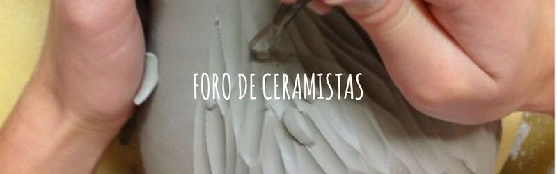 grupo de facebook foro de ceramistas