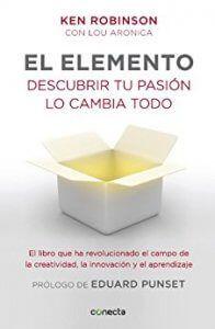 Libro El elemento