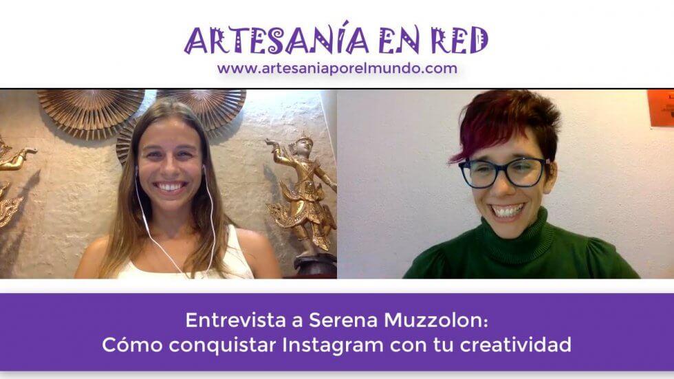 Instagram - artesania y creatividad
